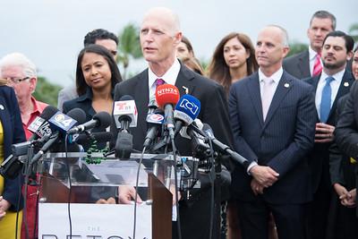 12-9-2016 Miami Zika Preparedness Update