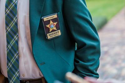 12-6-2016 Sheriff's Association Reception