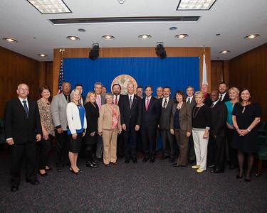 2-04-2015  Manufacturers Association of Florida Meeting