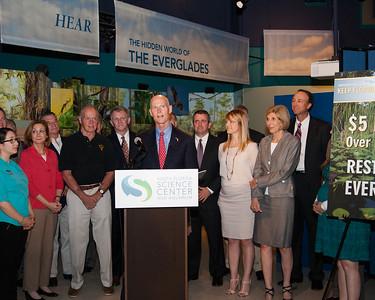 2-05-2015 South Florida Science Center Environmental Event