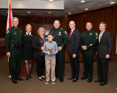 2-18-2015 Law Enforcement Heroes Event
