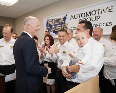 2-27-2015 Rick Case Kia Event