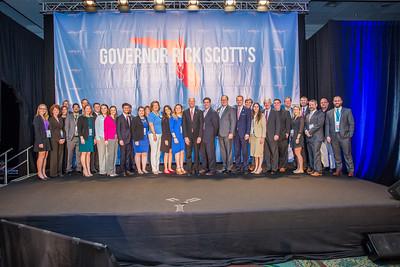 2-3-2017 Enterprise Florida Jobs Summit Closing