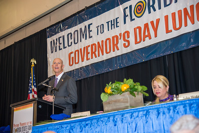 2-9-2017 Governor's Day Luncheon