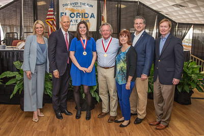 2-8-2018 Cabinet Meeting at Florida State Fair