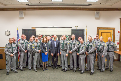 2-1-2018 Collier County Sheriff's Office Training Center