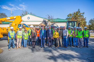 2-6-2018 Jacksonville Department of Transportation