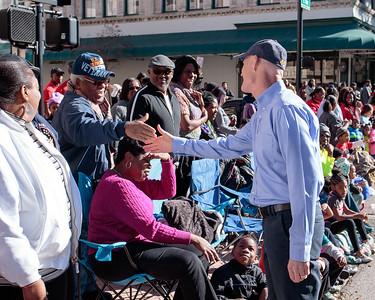 1-19-2015 Jacksonville MLK Parade