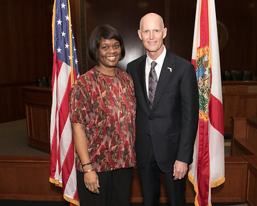 1-27-2015 Service Recognition Awards