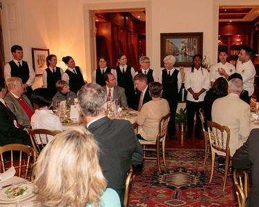 1-27-2015 Community Leaders Dinner