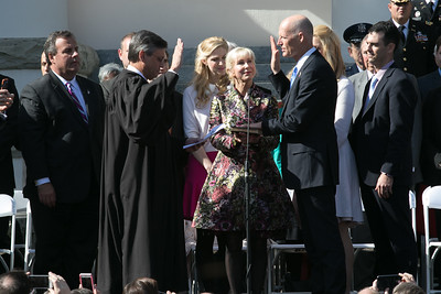 1-6-2015 The Swearing-In Ceremony of Governor Rick Scott and Lt. Governor Lopez-Cantera