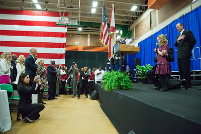 1-6-2015 Inauguration Day