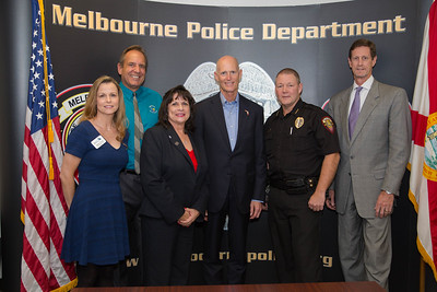 1-5-2016 Melbourne Police Department