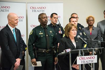 01-09-2017  Orlando Health Press Conference