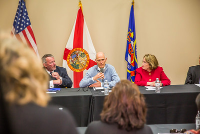 1-4-2018 Puerto Rico Relief Efforts Roundtable- Orlando