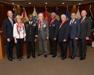 7-6-2015 Florida Veterans' Hall of Fame