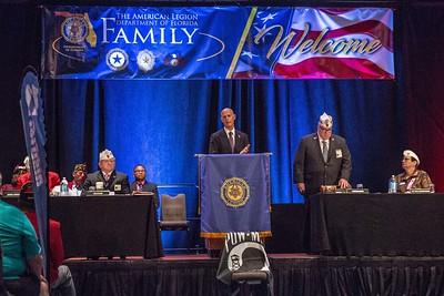 7-7-18 Orlando American Legion