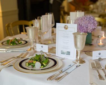 6-10-2015 Tallahassee Community Leaders Dinner