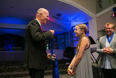 6-30-2016 Christ Church Orlando Visit