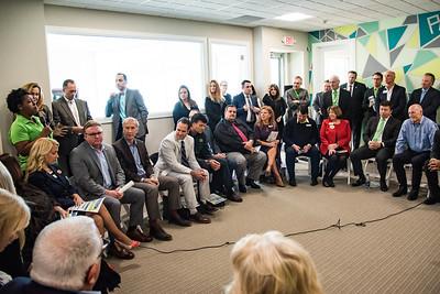 3-16-2017 Sarasota Economic Roundtable