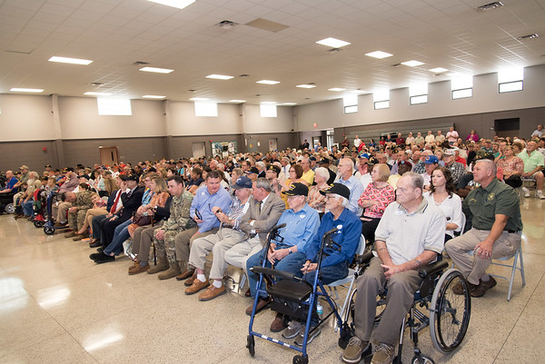 03-27-17_Live Oak_Veterans Service Awards