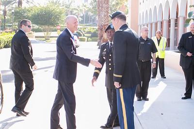 5-13-2015 Orlando - Governor's Hurricane Conference