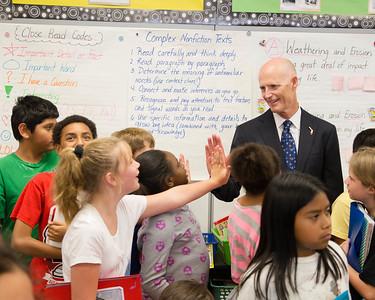 5-18-2015 Bradenton - Freedom Elementary