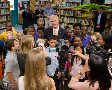 5-19-2015 - Gainesville - Stephen Foster Elementary