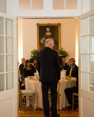 5-20-2015 Tallahassee - Leadership Dinner