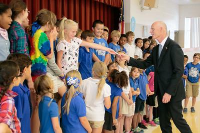 5-27-2015 Odessa - Hammond Elementary