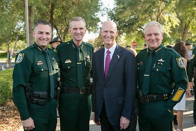 5-19-2016 Seminole County Law Enforcement Memorial