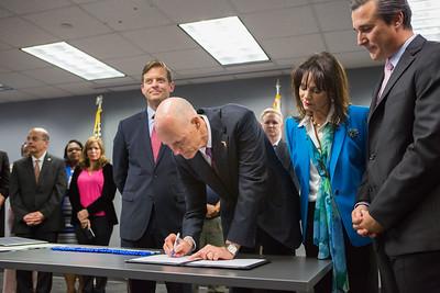 5-24-2016 Miami Bill Signing