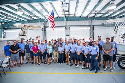 5-30-2017 Fish Tale Boats Jobs Highlight