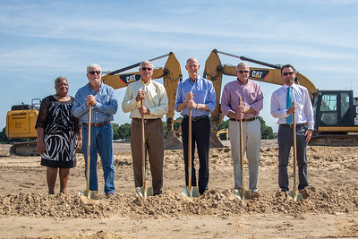 5-10-2018 Villages Groundbreaking