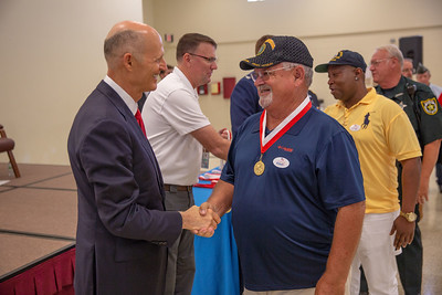5-17-18 Marianna Veterans Service Awards