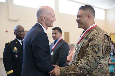 11-05-2015 Miami Veterans Awards