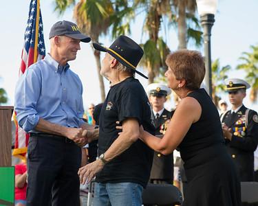 11-11-2015 Vietnam Veterans War Memorial Dedication