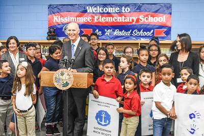 11-28-2017 Kissimmee Elementary School