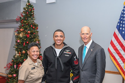 11-30-2017 Navy Senior Sailor of the Year Luncheon