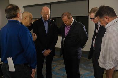10-24-2015 Orlando Prayer Summit