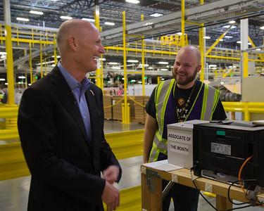 10-28-2015 Amazon Jobs Announcement