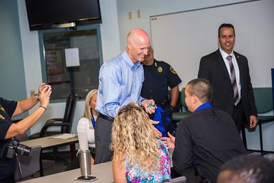 10-18-2016 Cocoa Beach Police Station