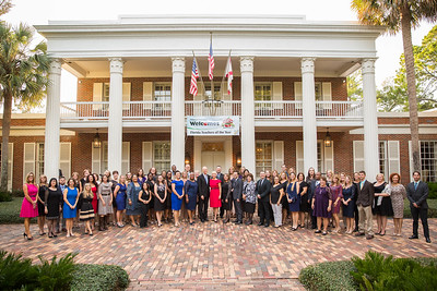 10-24-2016 Teachers of the Year Reception