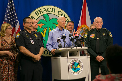 10-3-2016 West Palm Beach EOC