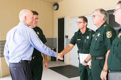 10-5-2016 St. Lucie County EOC