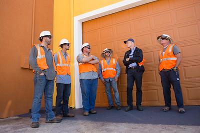 10-9-2016 Utilities Linemen Visit - Jacksonville