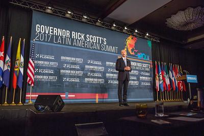 10-2-2017 Latin American Summit