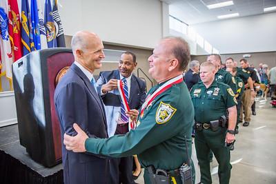 10-23-2017 West Palm Beach Veteran's Service Awards