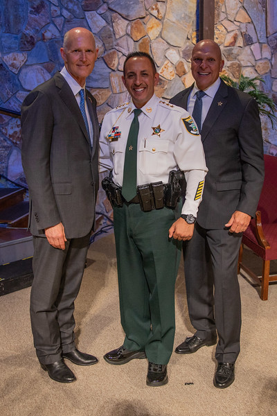 10-1-2018 Fort Myers Marceon's Swearing-In