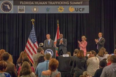 10-1-2018 Orlando Human Trafficking event